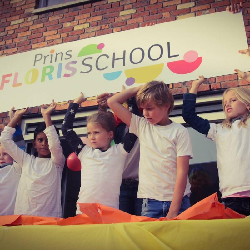 florisschool logo